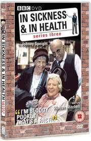 In Sickness and in Health: Series 3 - (Import DVD)