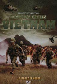 Fighting Forces Vietnam - (Region 1 Import DVD)