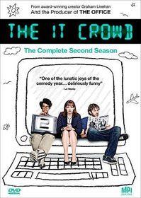 It Crowd:Complete Second Season - (Region 1 Import DVD)