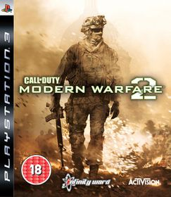 Call of Duty: Modern Warfare 2 (PS3 Essentials)