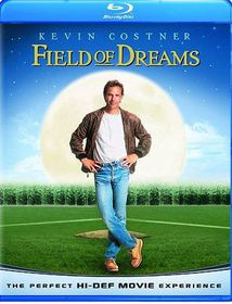 Field of Dreams - (Region A Import Blu-ray Disc)