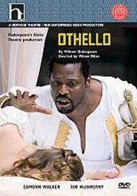 Othello - (Import DVD)