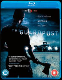 The Guard Post - (Import Blu-ray Disc)
