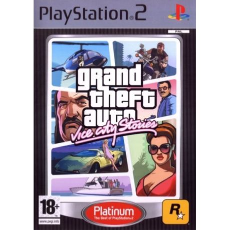telecharger gta vice city stories ps2