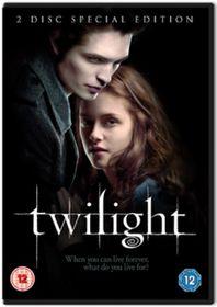 Twilight (2 discs) - (Import DVD)