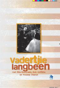 Vadertjie Langbeen - (DVD)