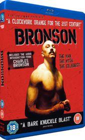 Bronson - (Import Blu-ray Disc)