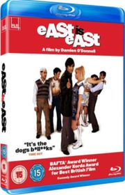 East Is East - (Import Blu-ray Disc)