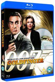 Goldfinger - (Import Blu-ray Disc)