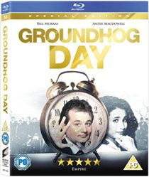 Groundhog Day - (Import Blu-ray Disc)