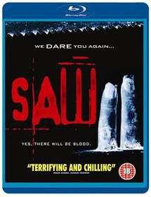 Saw II (Blu-ray)