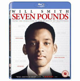 Seven Pounds - (Import Blu-ray Disc)