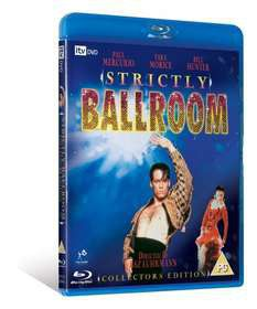 Strictly Ballroom Special Edition (Blu-ray)