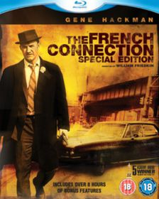 The French Connection - (Import Blu-ray Disc)