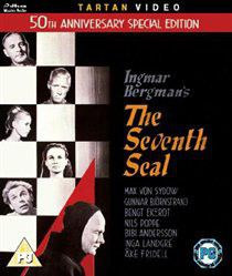 The Seventh Seal - (Import Blu-ray Disc)