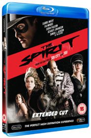 The Spirit - (Import Blu-ray Disc)