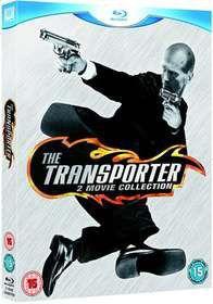 Transporter 1 & 2 (Blu-ray)