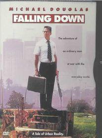 Falling Down (1993) - (DVD)