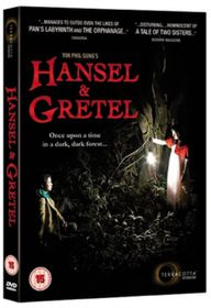 Hansel and Gretel - (Import DVD)