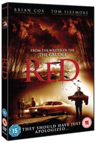 Red - (Import DVD)