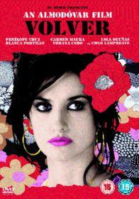 Volver - (Import DVD)
