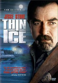 Jesse Stone: Thin Ice - (Region 1 Import DVD)