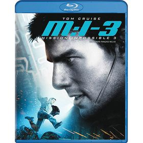 Mission Impossible (2006) (Blu-ray)