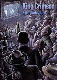 Eyes Wide Open (2pc) - (Australian Import DVD)