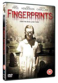 Fingerprints (DVD)