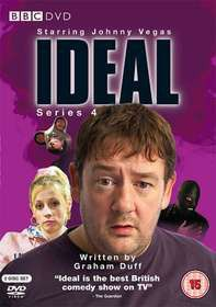 Ideal: Series 4 - (Import DVD)