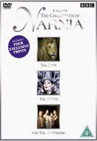 The Chronicles of Narnia: The Lion, the Witch and the Wardrobe (Special Edition) - (Import DVD)