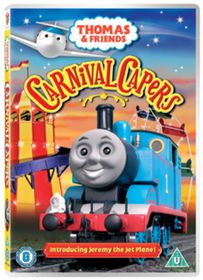 Thomas the Tank Engine and Friends: Carnival Capers - (Import DVD)