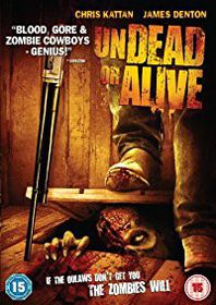 Undead Or Alive (DVD)