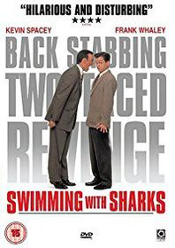 Swimming With Sharks (DVD)