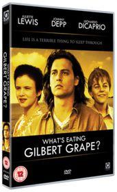 What's Eating Gilbert Grape? - (Import DVD)