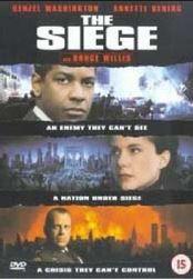 The Siege (DVD)
