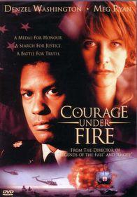 Courage Under Fire (1996)(DVD)