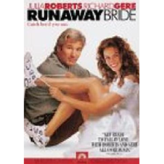 Runaway Bride (DVD)