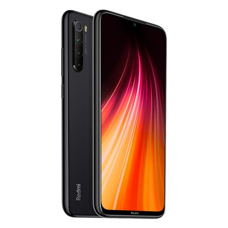 Xiaomi Redmi Note 8 64gb Space Black Buy Online In South Africa Takealot Com