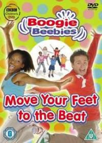 Boogie Beebies: Move Your Feet To the Beat - (Import DVD)