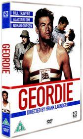 Geordie - (Import DVD)