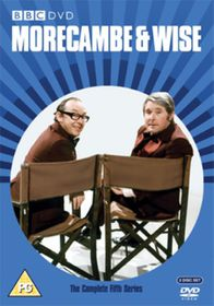 Morecambe and Wise: Series 5 - (Import DVD)