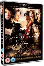 The Myth - (Import DVD)