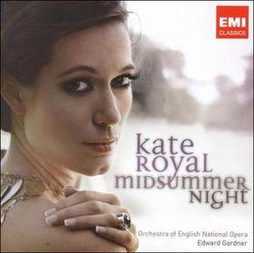 Kate Royal - Midsummer Night (CD)