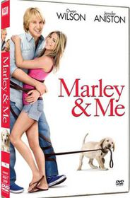 Marley And Me (2008)(DVD)