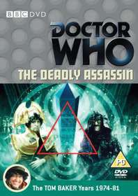 Doctor Who: Deadly Assassin - (Import DVD)