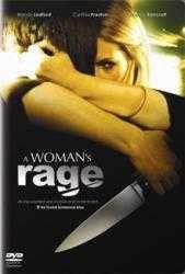 Woman's Rage (2008)(DVD)