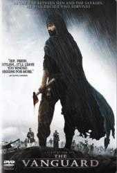 The Vanguard (2008)(DVD)