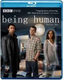 Being Human: Complete Series 1 - (Import Blu-ray Disc)