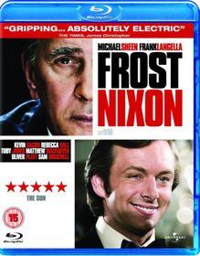 Frost/Nixon - (Import Blu-ray Disc)